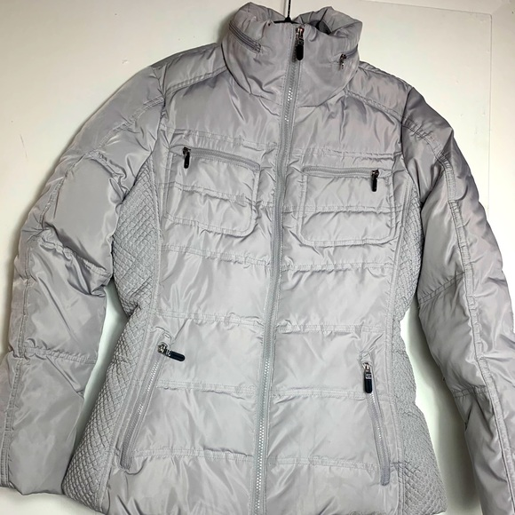 Calvin Klein Performance puffer jacket